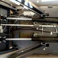 Mechaniek hydro plateau traplift