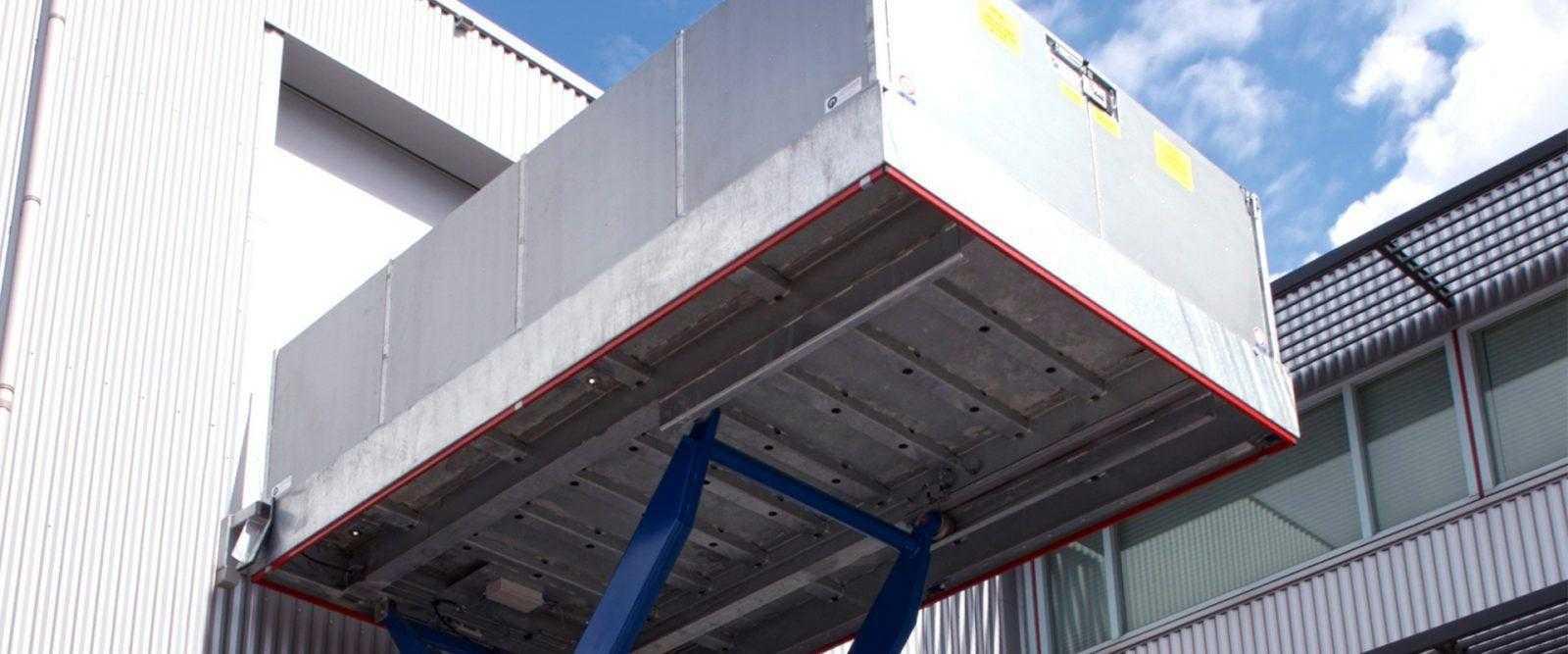 Liftforce B.V. allround leverancier in liften en lifttechniek