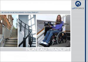 Brochure Plateautraplift Curved