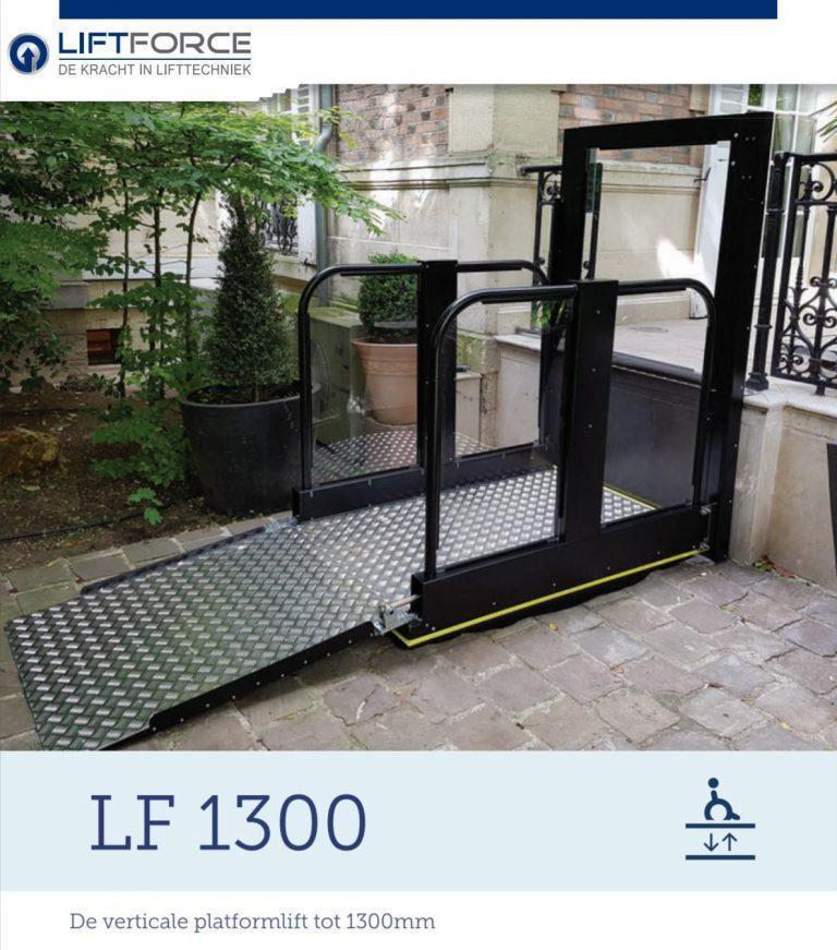 LF-1300 brochure